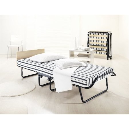 JayBe - Jubilee Airflow Folding Bed Single