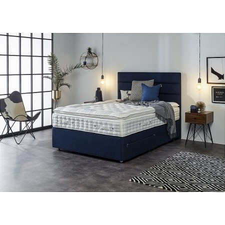 Hypnos - Dolce Pillow Top Divan Bed