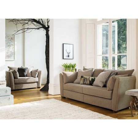 Collins And Hayes - Maple Medium Sofa