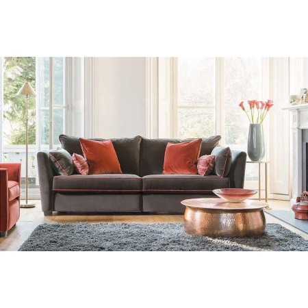 Collins And Hayes - Maple Large Sofa