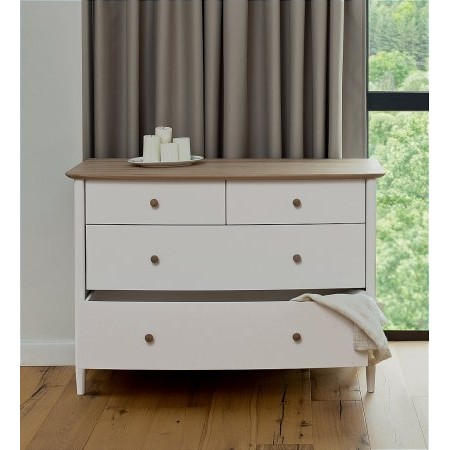 TCH - Elise Chest of 4 Drawers