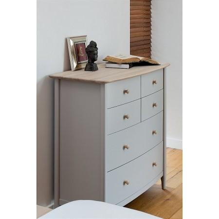 TCH - Elise Chest of 6 Drawers