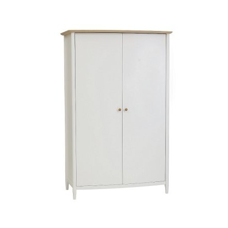 TCH - Elise Double All Hanging Wardrobe