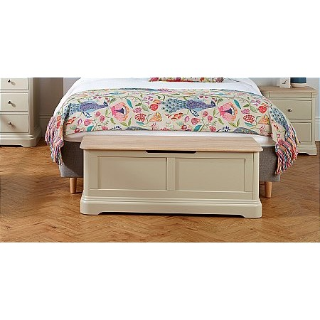 TCH - Cromwell Blanket Chest