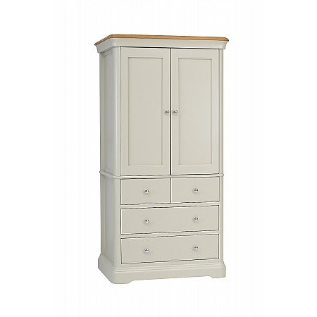 TCH - Cromwell Linen Chest
