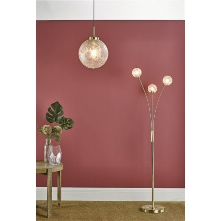 Dar Lighting - Avari Lamps