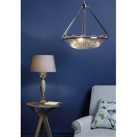 Dar Lighting - Avril Pendant