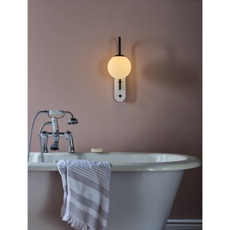 Dar Lighting - Deuce Wall Light