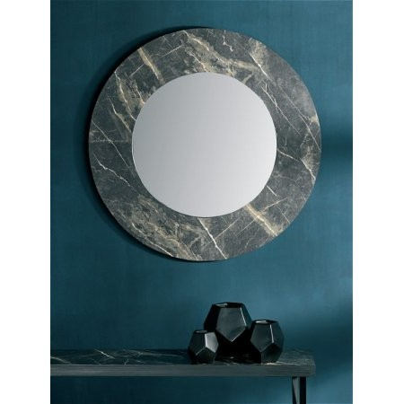 Dar Lighting - Juvan Mirror