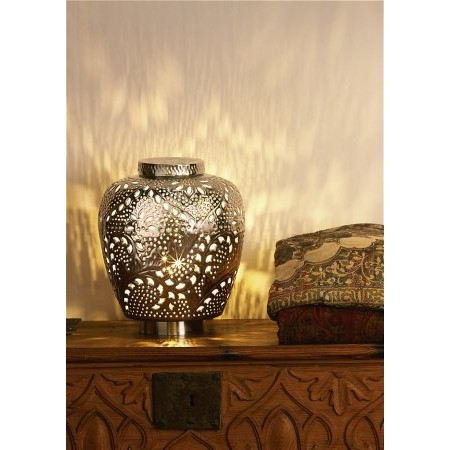 Dar Lighting - Kaftan Table Lamp