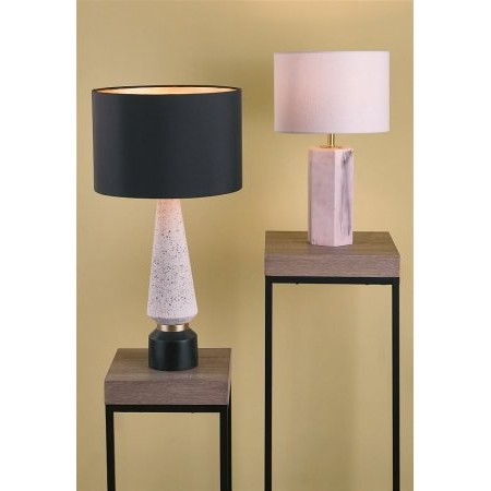 Dar Lighting - Nalani and Onora Table Lamps