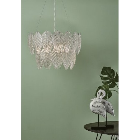 Dar Lighting - Phillipa Pendant