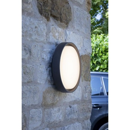 Dar Lighting - Ralph Outddor Wall Ceiling Light