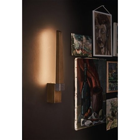 Dar Lighting - Rotor Wall Light