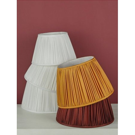 Dar Lighting - Ulyana Lamp Shades