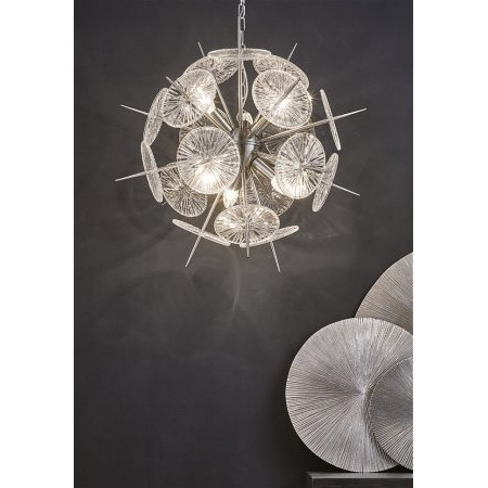 Dar Lighting - Nabila Pendant