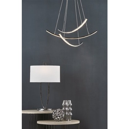 Dar Lighting - Zancara Pendant
