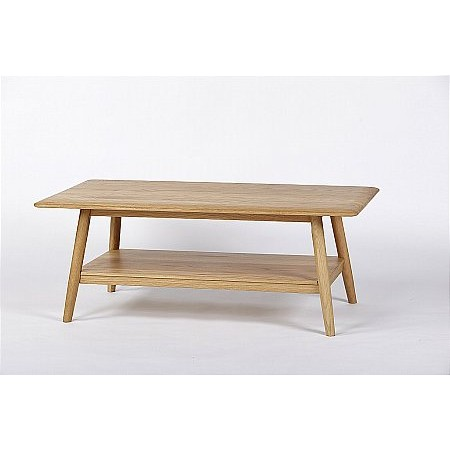 The Smith Collection - Malmo Coffee Table