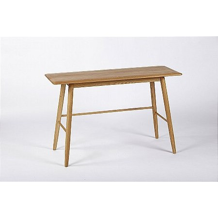 The Smith Collection - Malmo Console Table