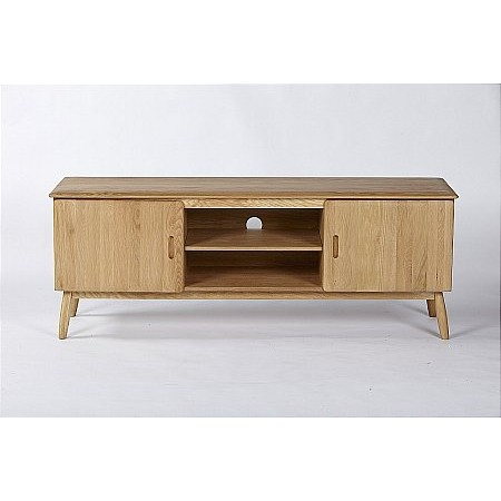 The Smith Collection - Malmo TV Unit