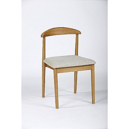 The Smith Collection - Malmo Side Chair