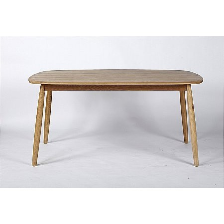 The Smith Collection - Malmo Dining Table