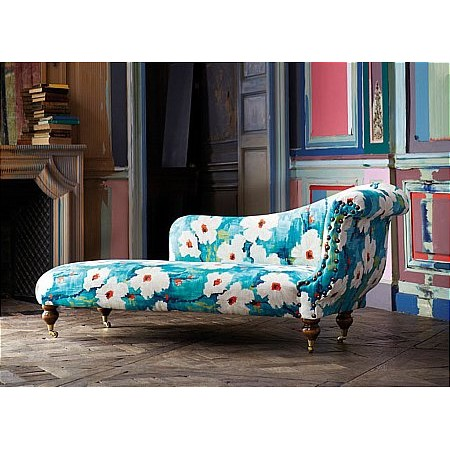 Harlequin - Impasto Giverny Fabric