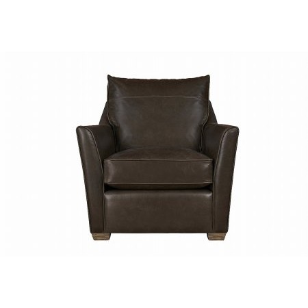 Collins And Hayes - Hawthorne Leather Chair
