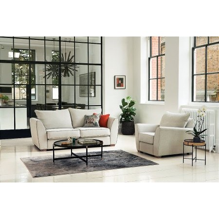 Collins And Hayes - Henderson Large Sofa and Chair
