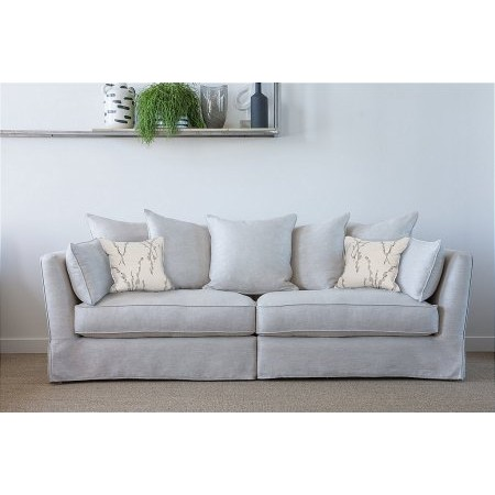 Collins And Hayes - Maple Medium Sofa Pillowback