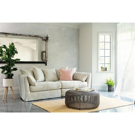 Collins And Hayes - Maple Small Sofa Pillowback