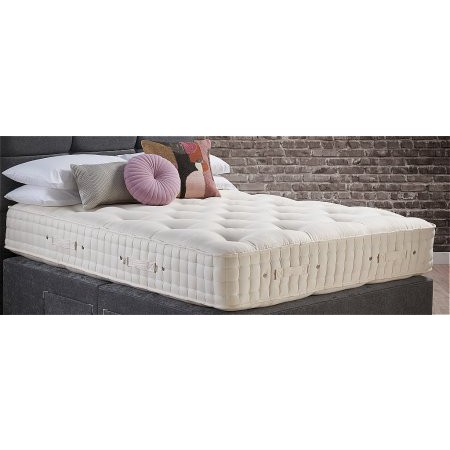 Hypnos - Wool Origins 10 Mattress
