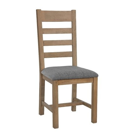 Kettle Interiors - HO Slatted Dining Chair