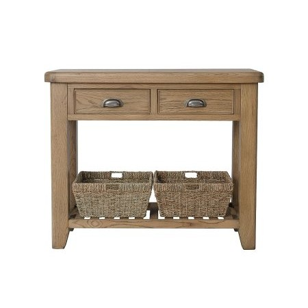 Kettle Interiors - HO Console Table
