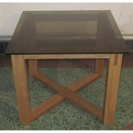 The Smith Collection - Royal Oak Lamp Table