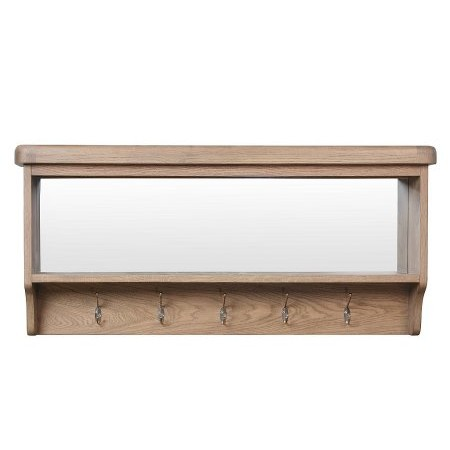 Kettle Interiors - HO Hall Bench Top