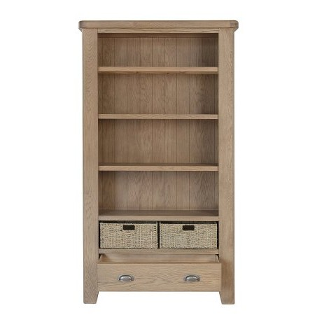 Kettle Interiors - HO Large Bookcase