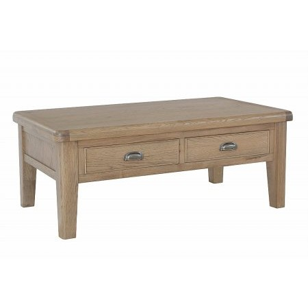 Kettle Interiors - HO Large Coffee Table