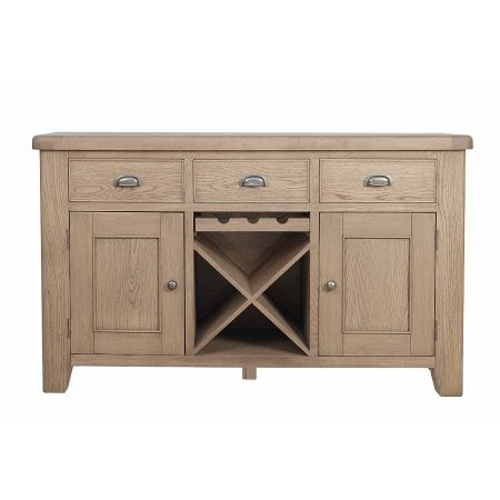 Kettle Interiors - HO Large Sideboard
