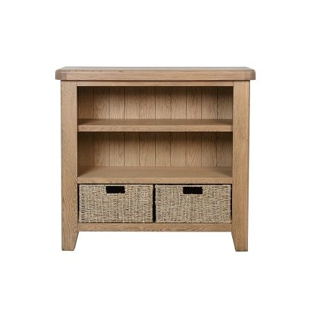 Kettle Interiors - HO Small Bookcase