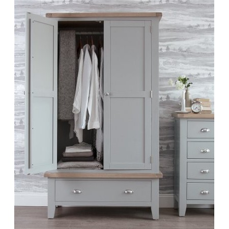 Kettle Interiors - TT Bedroom Grey
