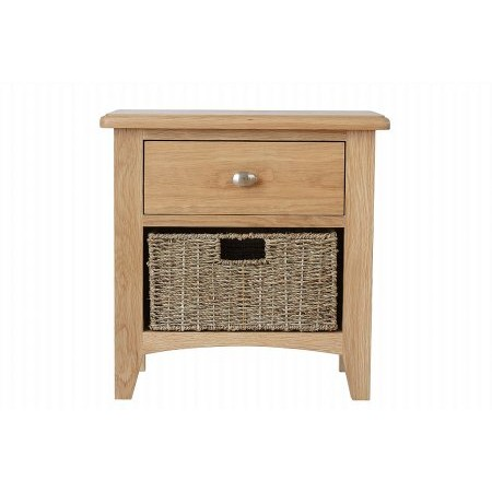 Kettle Interiors - GAO 1 Drawer 1 Basket Unit