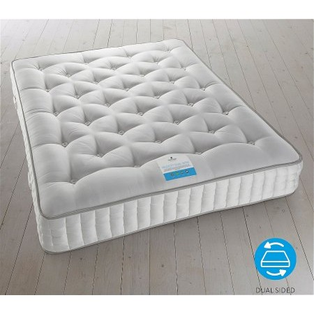 Harrison Beds - Velocity 16750 Dual Sided Mattress