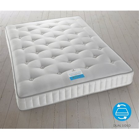 Harrison Beds - Velocity 5750 Dual Sided Mattress