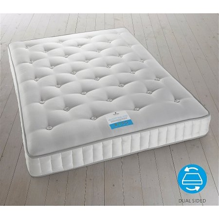 Harrison Beds - Velocity 8750 Dual Sided Mattress