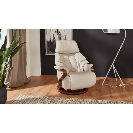 Himolla - Chester Swivel Chair 7246