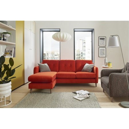Westbridge Furniture - Buddy Chaise Sofa
