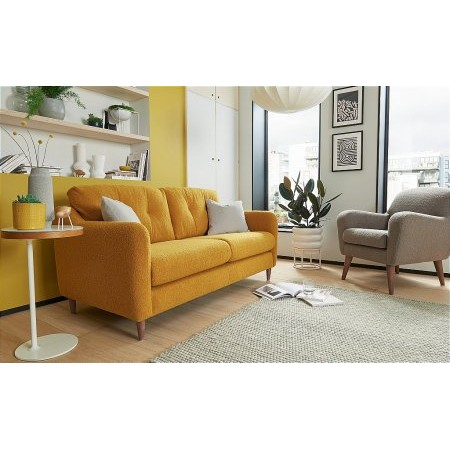 Westbridge Furniture - Buddy Medium Sofa