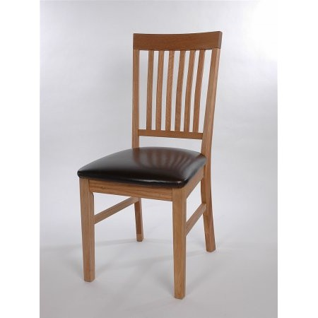 The Smith Collection - Royal Oak Dining Chair