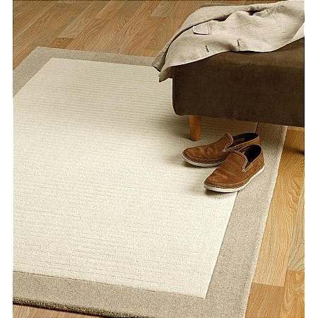 Asiatic Carpets - Moorland Taupe Rug